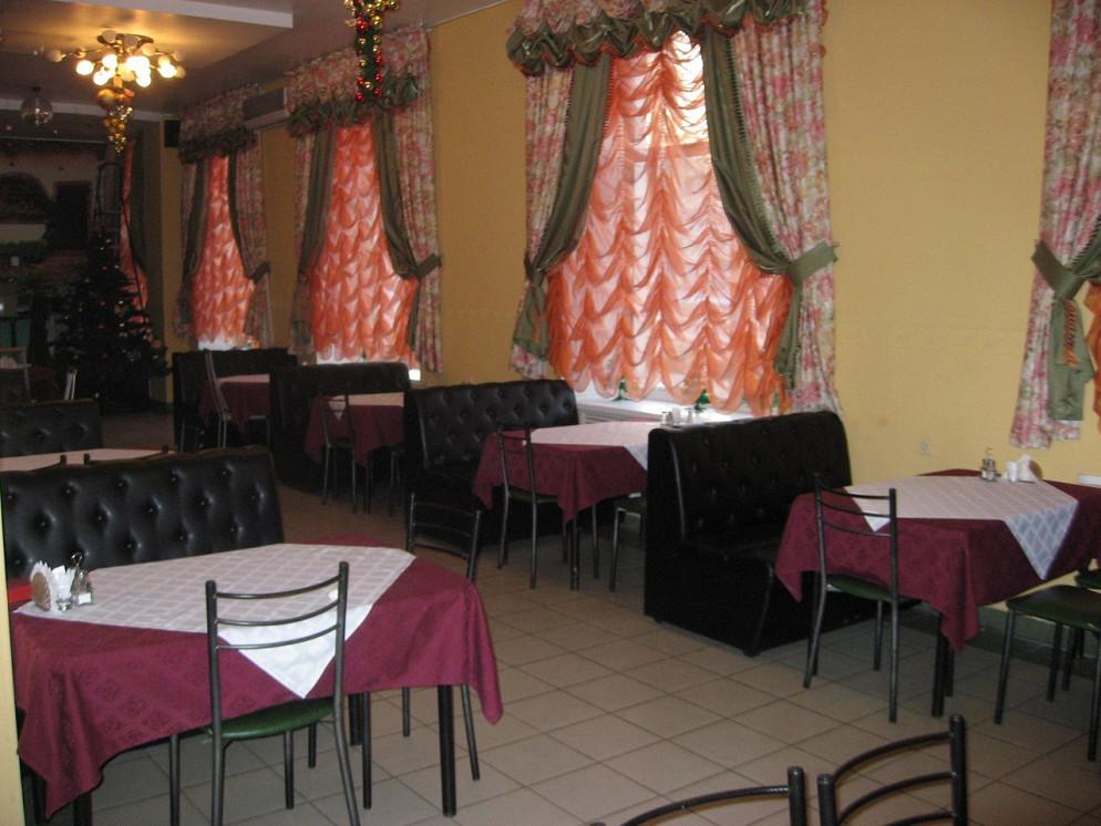Ресторан Ареал - фотография 1