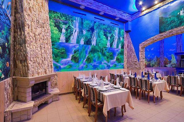 Ресторан Борис-биф - фотография 1
