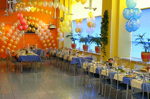 Ресторан Ордер - фотография 1