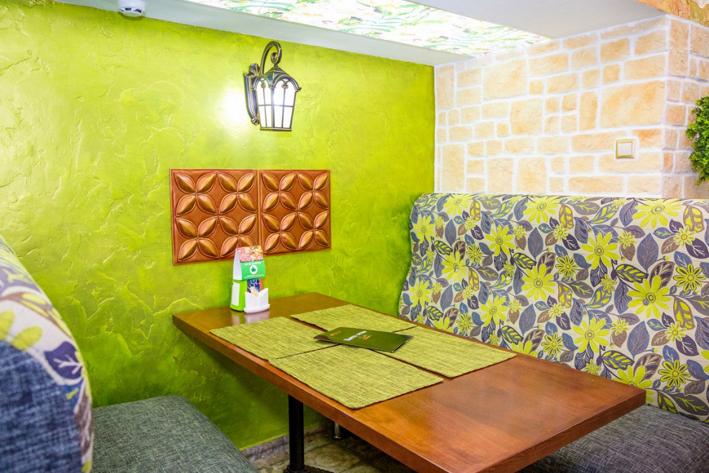 Ресторан Беседа - фотография 2