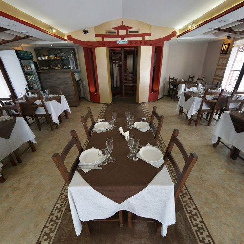Ресторан Джонка - фотография 2