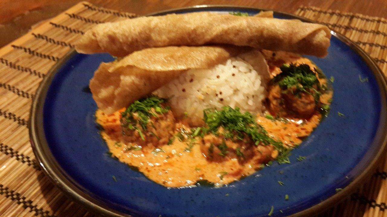 Ресторан Мирайя - фотография 11