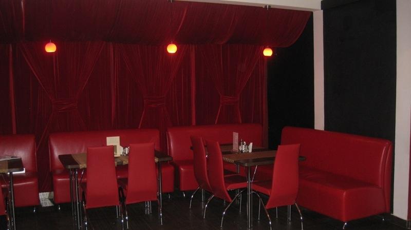 Ресторан Акварель - фотография 2