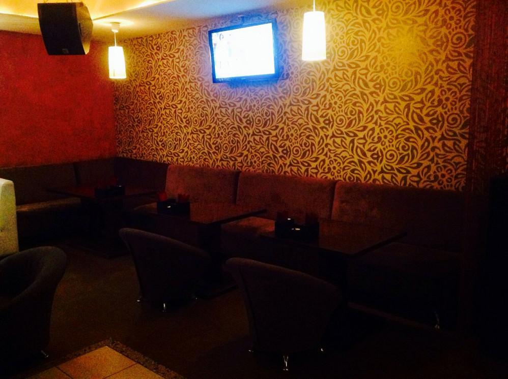Ресторан Палермо - фотография 3