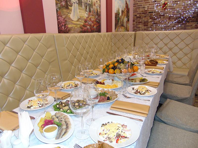 Ресторан Богема - фотография 9