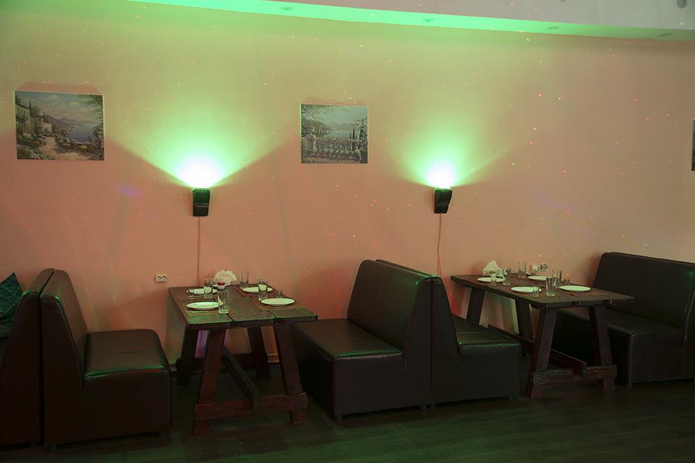Ресторан Belcanto - фотография 4