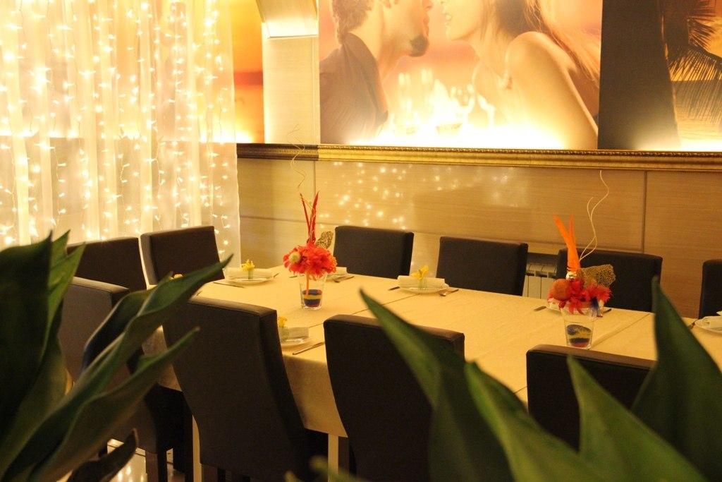 Ресторан Принцесса - фотография 17