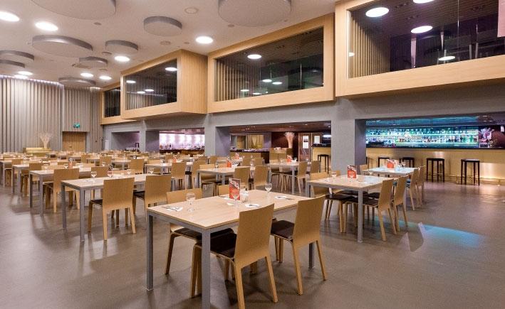Ресторан Россия - фотография 1