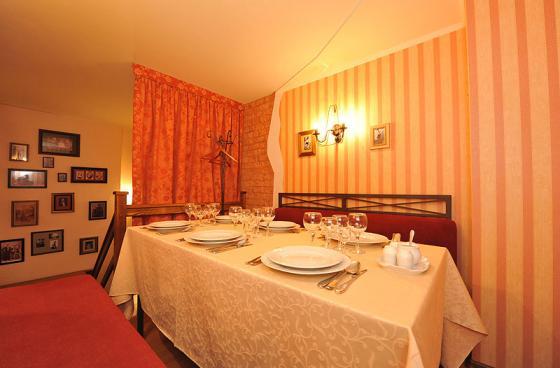 Ресторан Guest House - фотография 5
