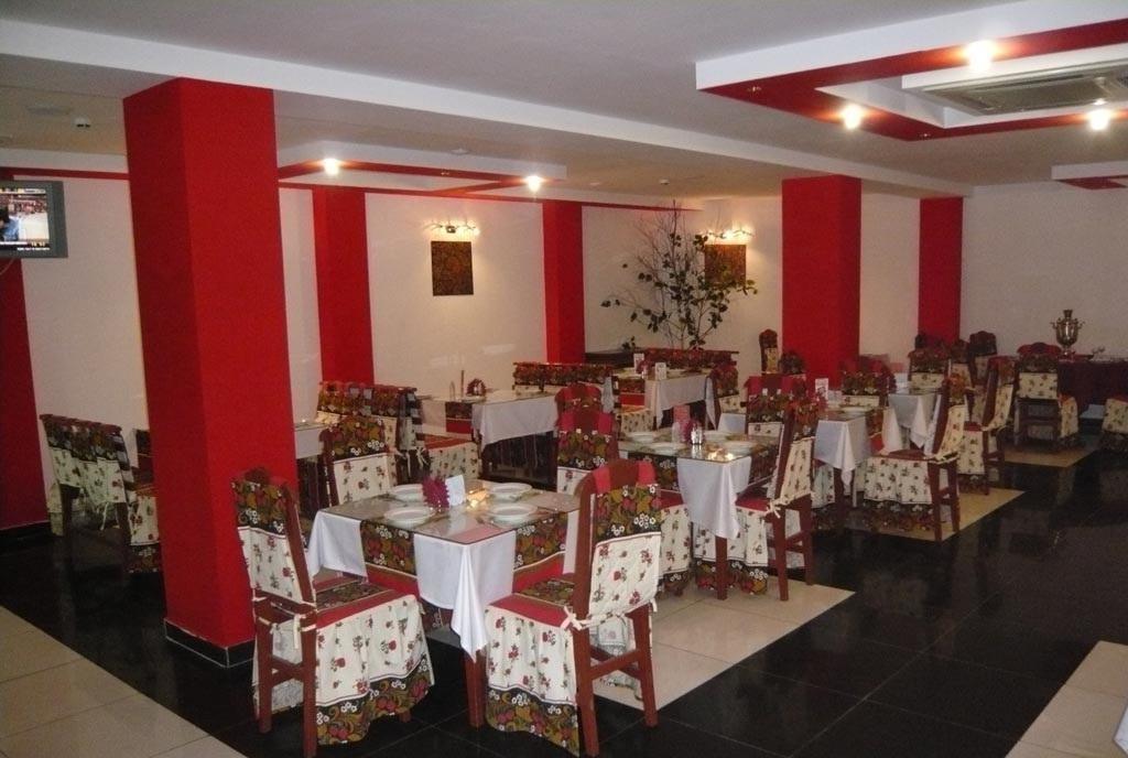Ресторан Хохлома - фотография 2