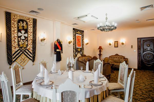Ресторан Атаманский - фотография 9