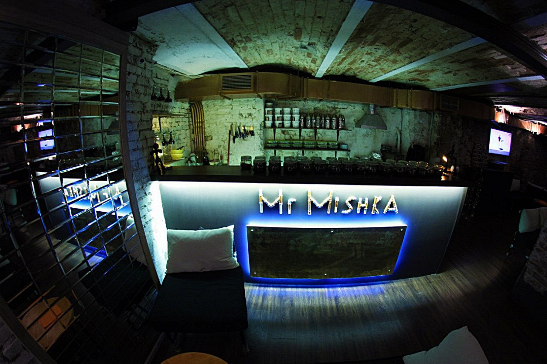 Ресторан Mr. Mishka - фотография 2