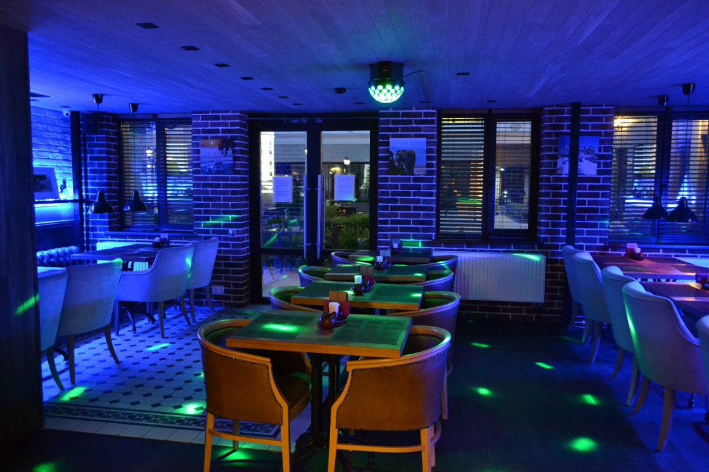 Ресторан Limassol - фотография 4
