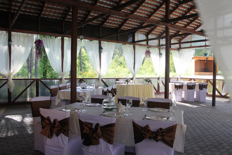 Ресторан Иверия - фотография 7