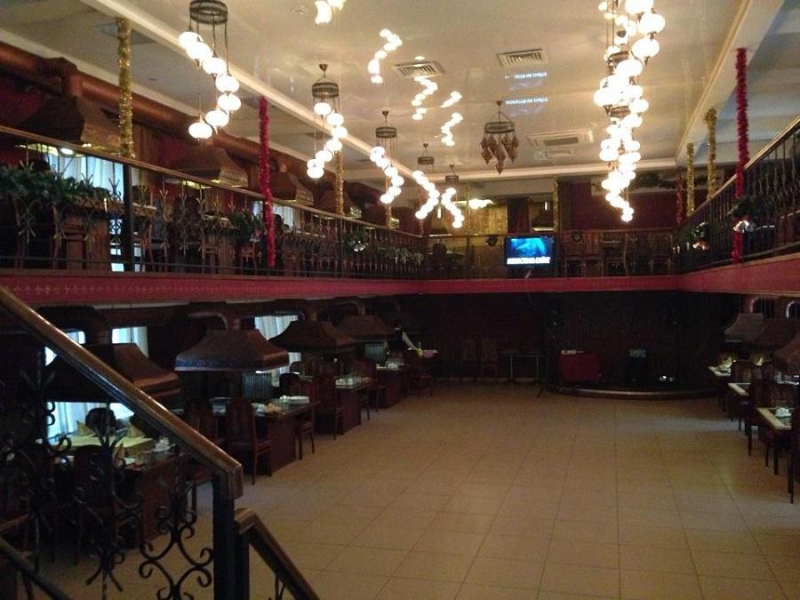 Ресторан Мангал House - фотография 6