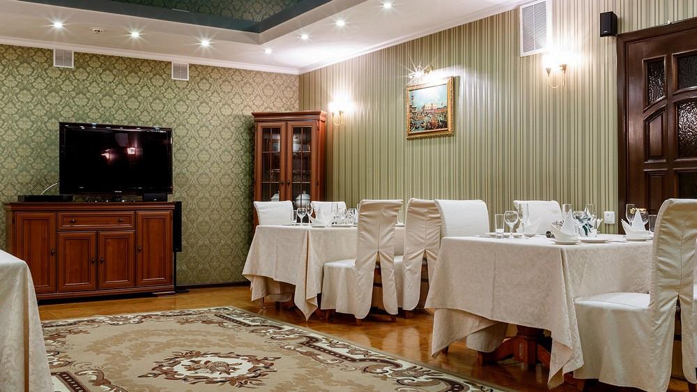Ресторан Il gusto - фотография 8