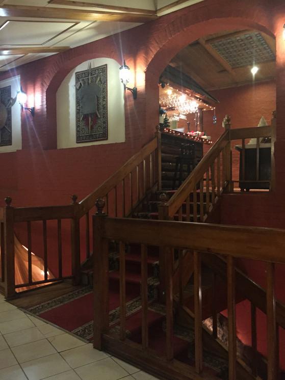 Ресторан Китайгородская стена - фотография 2