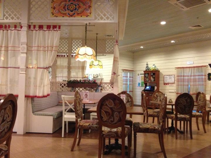 Ресторан Елки-палки - фотография 9
