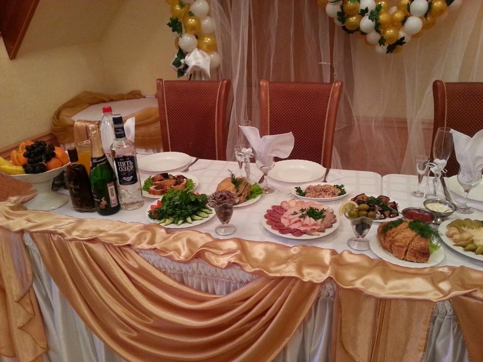 Ресторан Островок - фотография 8