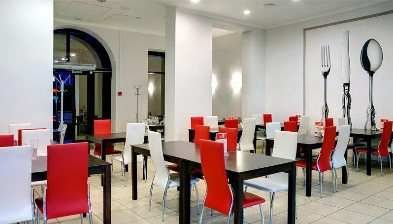 Ресторан Столожка - фотография 3