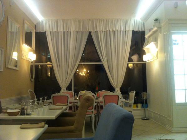Ресторан Baguette - фотография 9