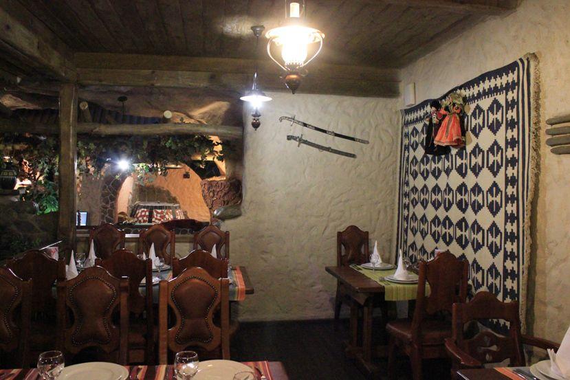 Ресторан Тамада - фотография 5