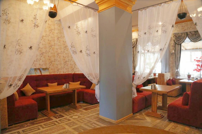 Ресторан Мангал - фотография 5