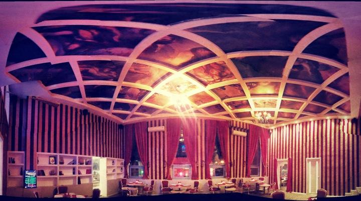 Ресторан La familia - фотография 3