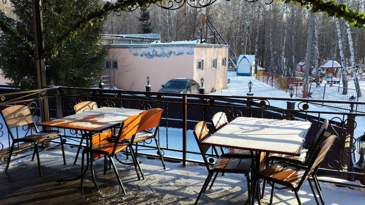 Ресторан Шерхан - фотография 4