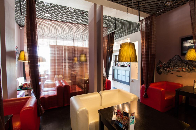 Ресторан Самурай - фотография 3