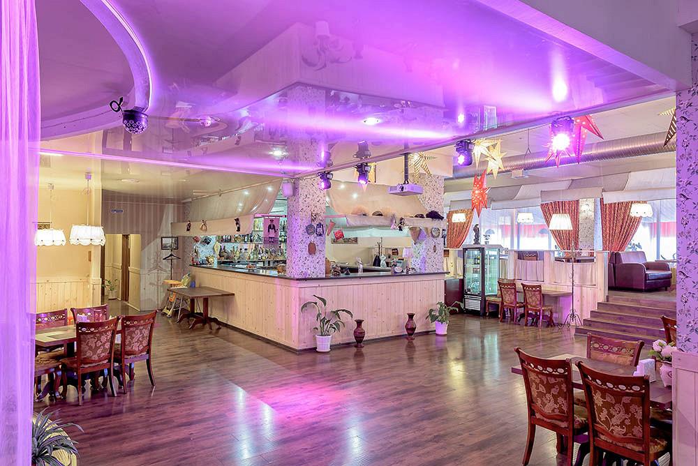 Ресторан Еристов - фотография 5