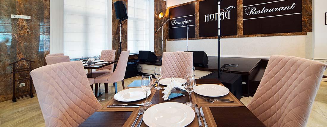 Ресторан Ногай - фотография 4