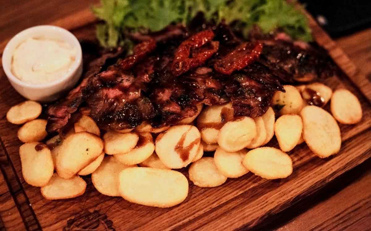 Ресторан Brown Bear Grill - фотография 5