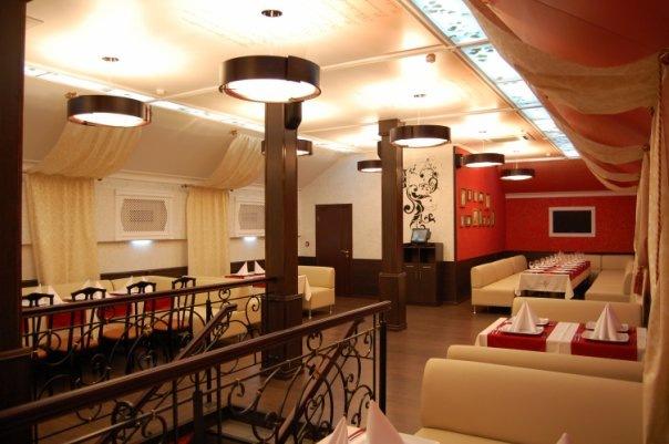 Ресторан Рочер - фотография 6