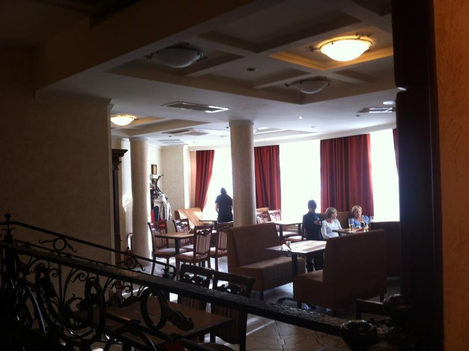 Ресторан Франческо - фотография 4