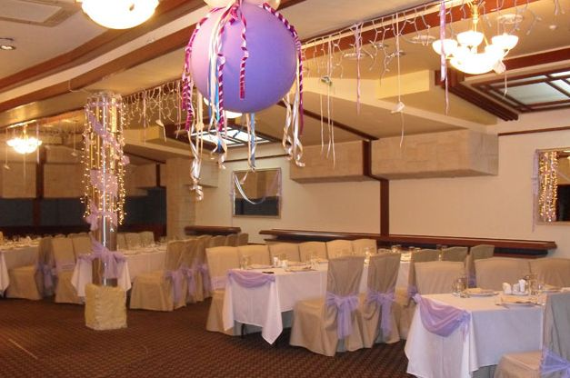 Ресторан Метрополия - фотография 7