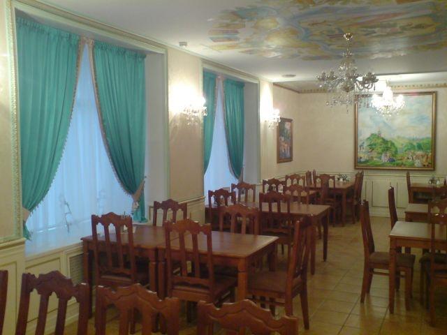 Ресторан Коляда - фотография 2