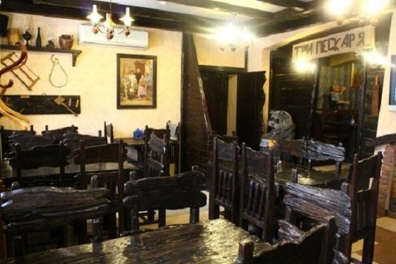 Ресторан Длинный нос - фотография 5