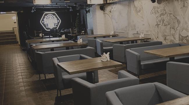Ресторан Chrono Bar - фотография 7