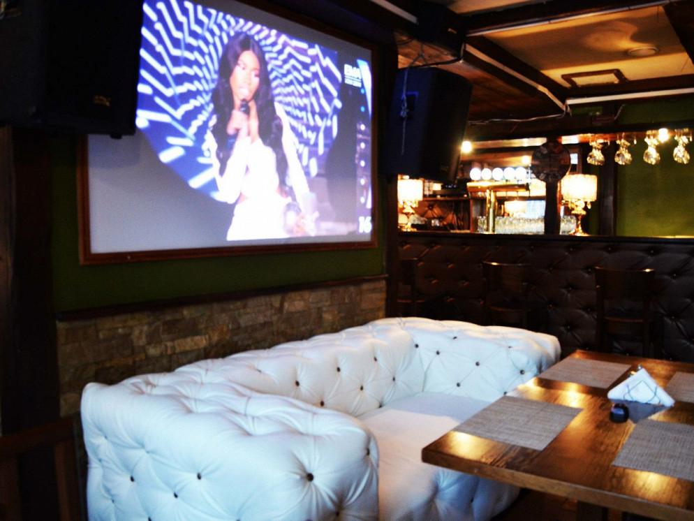 Ресторан Winner's Club - фотография 1