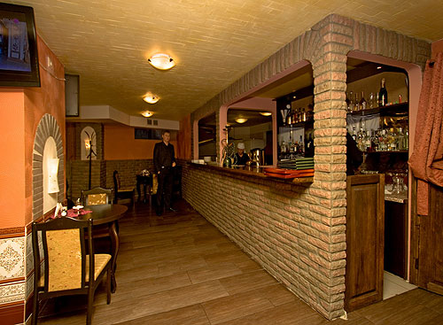 Ресторан Узбечка - фотография 1