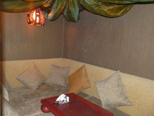 Ресторан Preparty - фотография 2