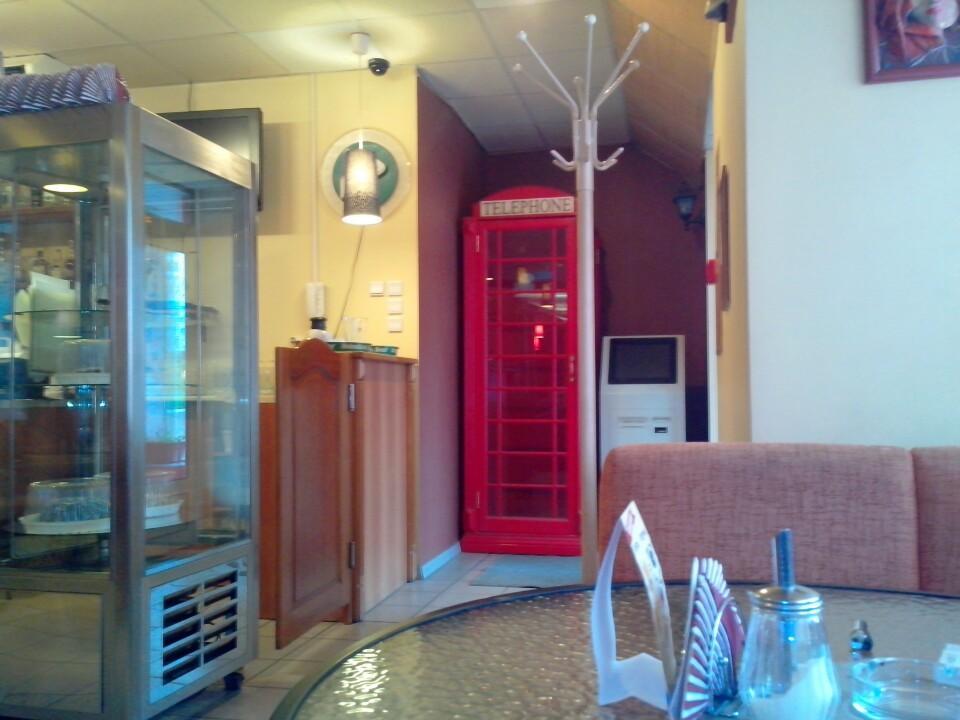 Ресторан Bellissimo - фотография 1