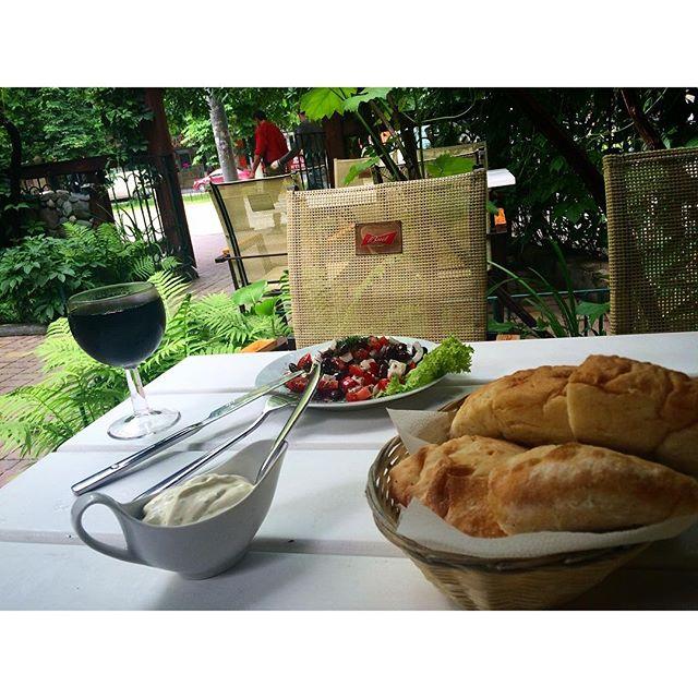 Ресторан Венера - фотография 2