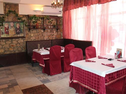 Ресторан У Ханумы - фотография 13