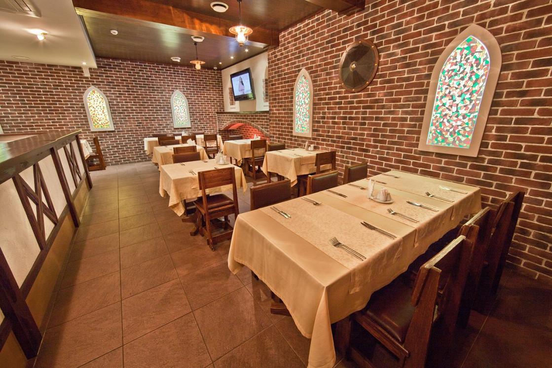 Ресторан Амакс - фотография 6