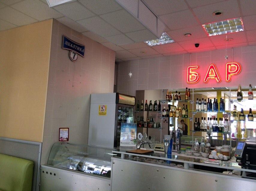 Ресторан Виват-буфет - фотография 1