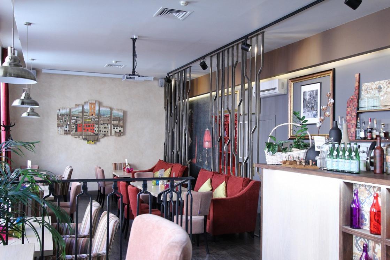 Ресторан Toscana Grill - фотография 5