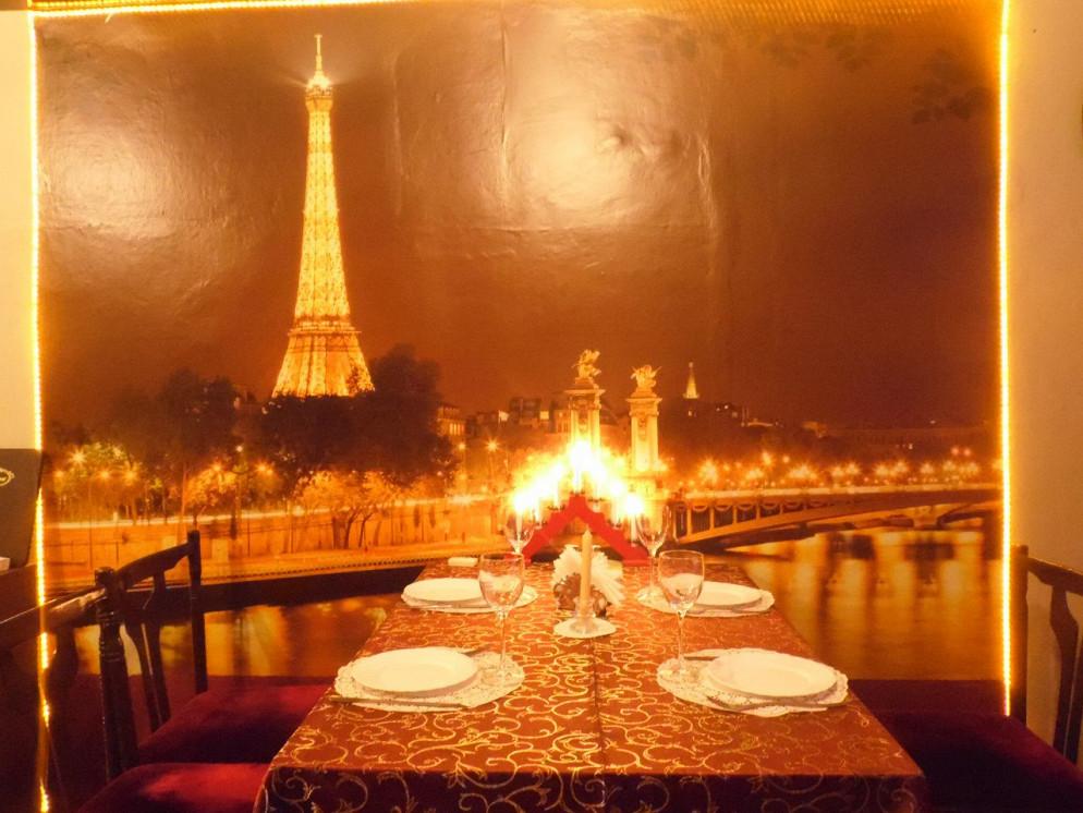 Ресторан Нектар - фотография 3