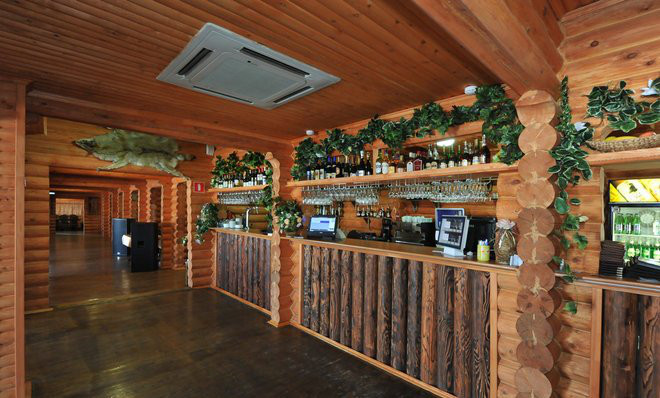 Ресторан Ай да хуторок - фотография 2
